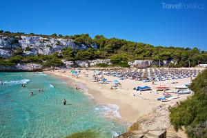Calla Romantica Mallorca
