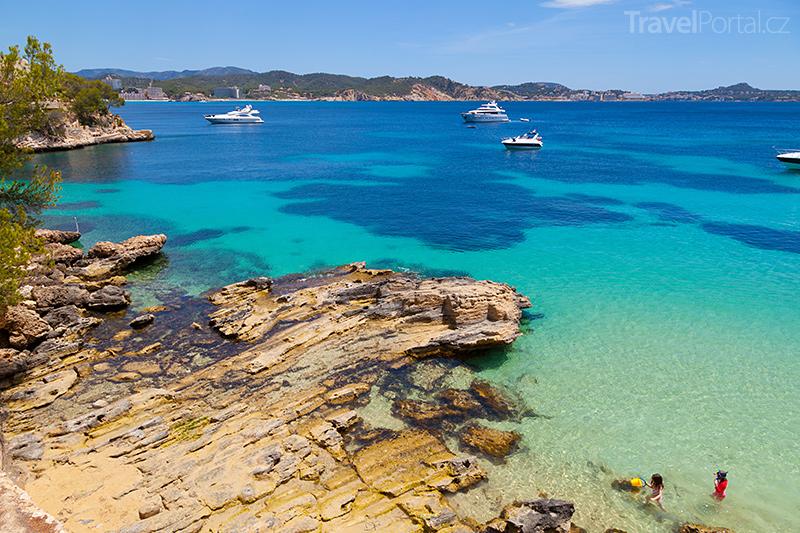 Mallorca má první aquapark pouze pro plnoleté