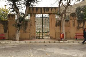 chrámový komplex ve městě Tarxien