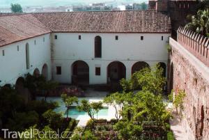 zámek Alcázar