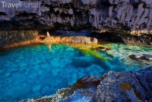 ostrov El Hierro