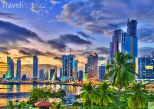 Dovolená 2017 v Panamě? Proč ne!