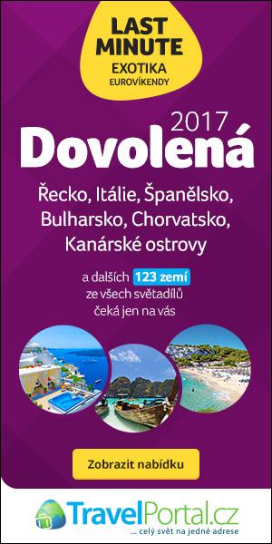 TravelPortal.cz - Celý svět na jedné adrese