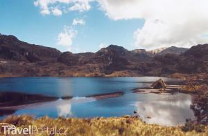jezero Lagartococha