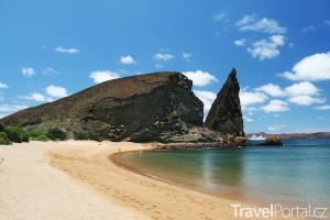 pláž Dorada