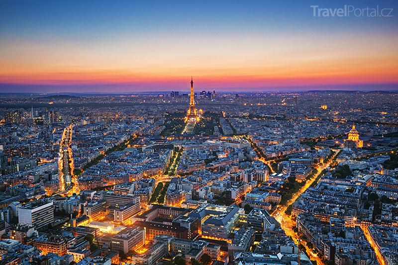 akce Paris Face Cachée 2017 se uskuteční 27. až 29. ledna 2017