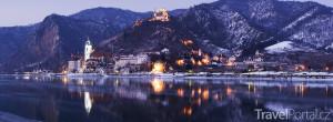 některé rakouské kláštery jsou jako z pohádky