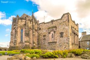 St Margaret's Chapel
