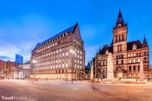 Co takhle strávit Velikonoce 2017 v Manchesteru?