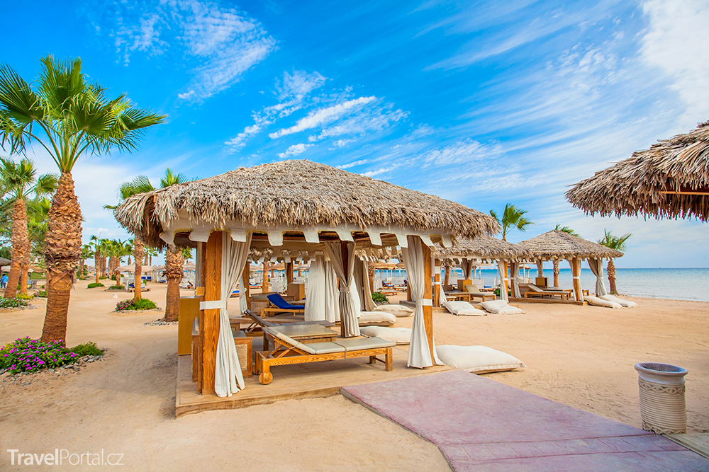 Turistická víza do Egypta zůstanou i v roce 2017 levná!