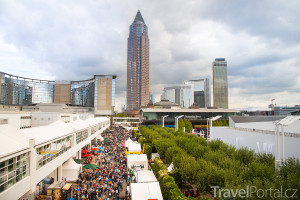 Autosalon Frankfurt 2017 se uskuteční v termínu od 12. do 24. září 2017