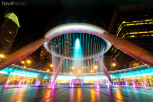 Fountain of Wealth v Singapuru