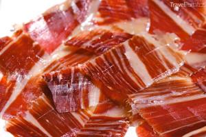 Albarragena alias jamón ibérico de bellota