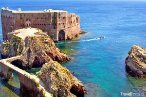 pevnost Jana Křtitele