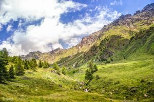 údolí Val Camonica