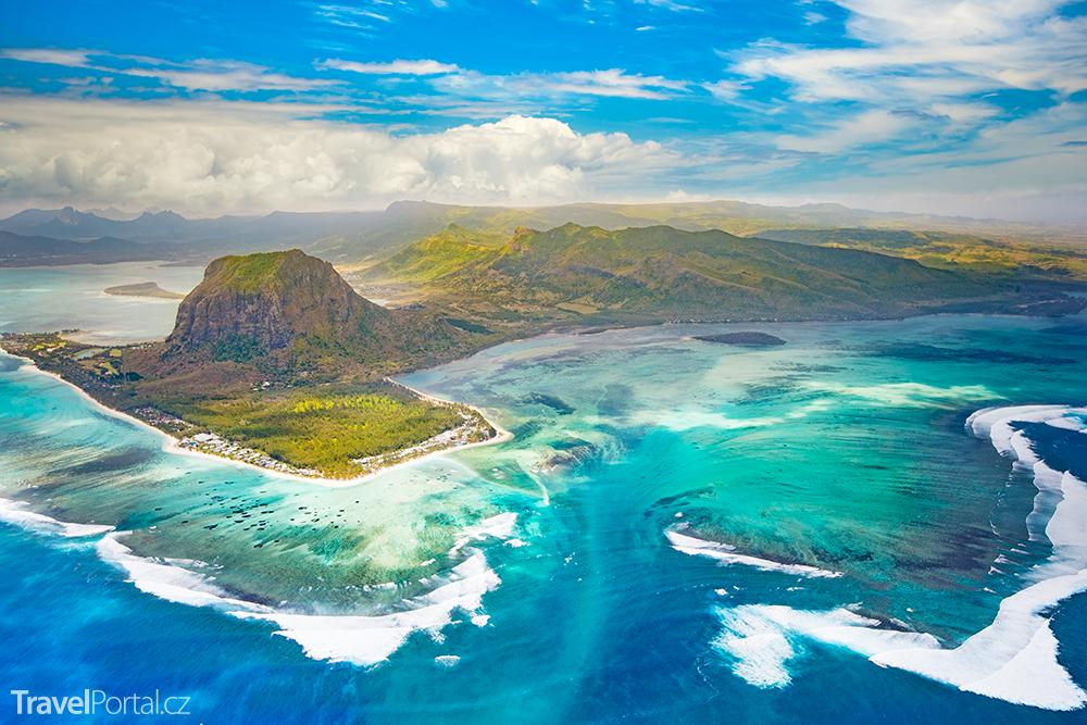 Mauricius je prý pozůstatkem mikrokontinentu Mauritia