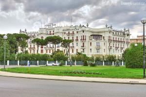 Grand Hotel v Rimini