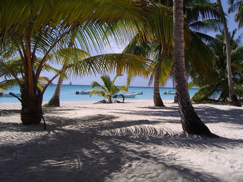 5 důvodů, proč navštívit nádhernou Dominikánskou republiku