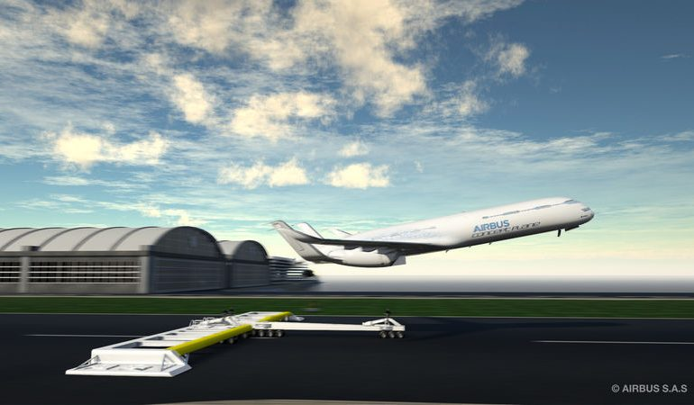 Airbus - letadlo budoucnosti
