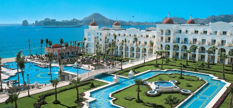 Mexiko - Cabo