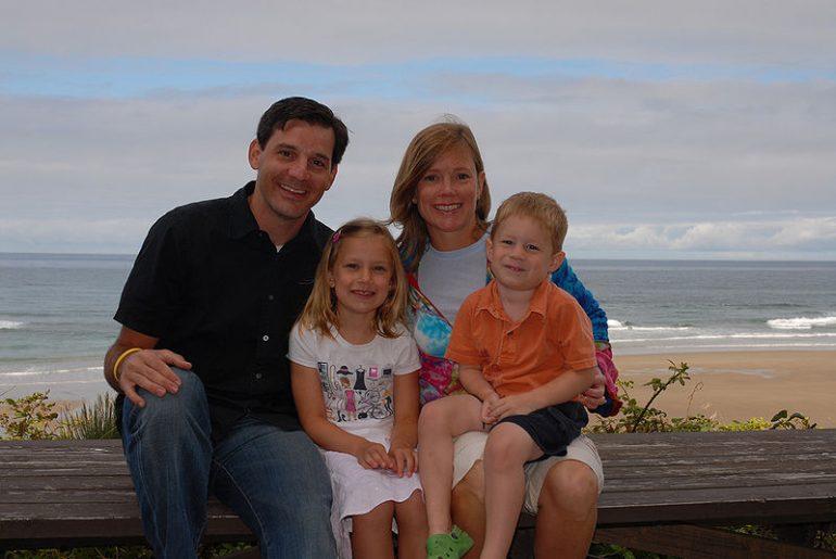 rodina - pojištění