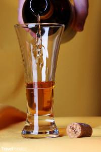 Víno Madeira