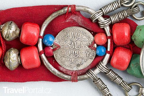 Šperky Lalla Hadria Museum