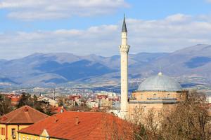 mešita Mustafa Paši