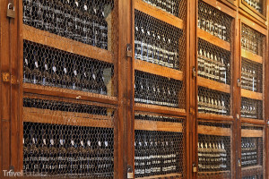 Archivní víno Madeira