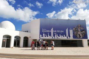 muzeum Lalla Hadria