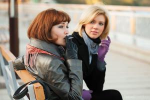 Zákaz kouření v zemích Evropy