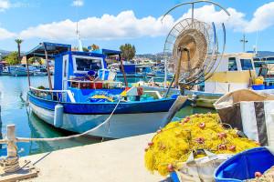 Přístav Kypr