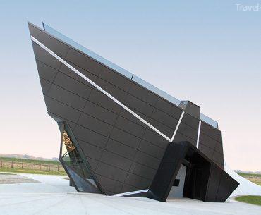Digitální muzeum Pecica