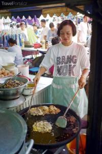 Fast food Thajsko