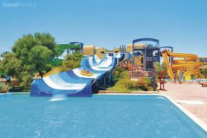 Aquapark Titanic Beach Hurghada Egypt