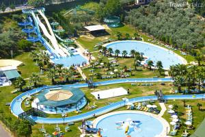 Aquapark Gelina Village Korfu