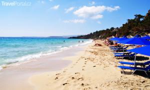 pláž Kefalonie
