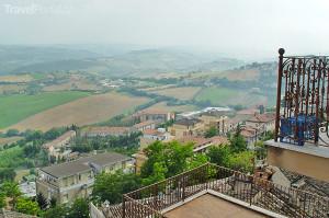 Region Marche