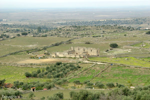Krajina Extremadura