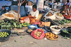 tržiště Sumatra Jiří Rill