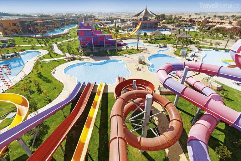 Sentido Kahramana Park Egypt