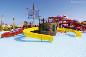 Aquapark Sentido Kahramana Park Egypt