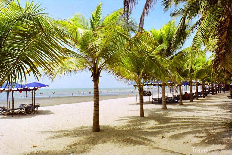 Siamský záliv