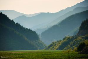 Rodopy Bulharsko
