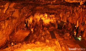 jeskyně Drogarati