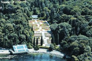 Park v Miramare