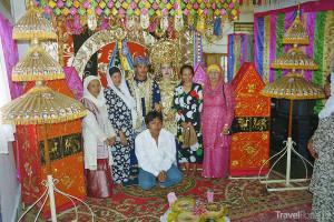 svatba Toba