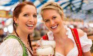 Oktoberfest 2014 se blíží