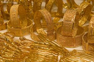 Zlato Emiráty