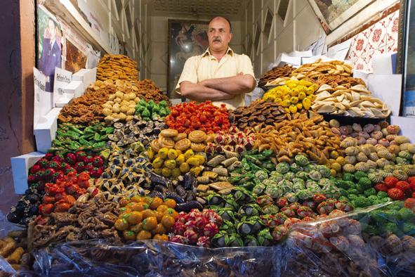 Maroko očima Jiřího Kolbaby